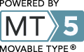 Powered by Movable Type 5.04